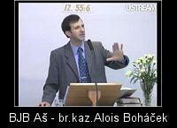 Klikni na on-line vysílání BJB Aš