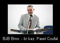 Klikni na on-line vysílání BJB Brno
